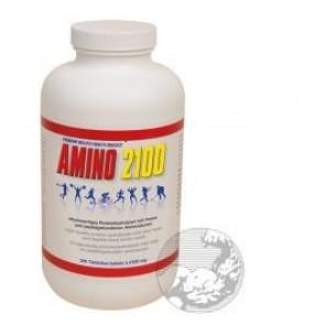 BMS - Amino 2100, 300 Tabletten