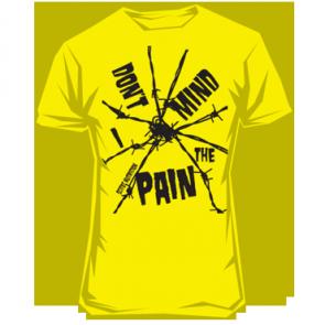Scitec - T-Shirt - I don't Mind