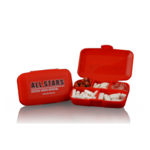 All Stars - Pill-Box