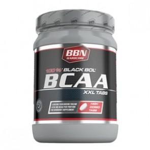 BBN Hardcore - BCAA Black Bol XXL Tabs - 325 St. Dose