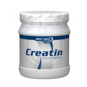 Best Body Nutrition - Creatin Kautabletten, 200 Stk.