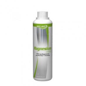 Best Body Nutrition - Magnesium Liquid, 500ml Flasche