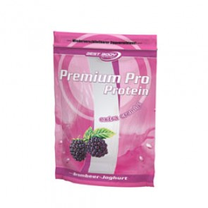 Best Body Nutrition - Premium Pro, 500g Beutel