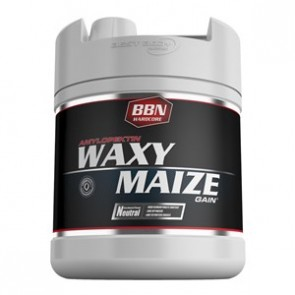 BBN Hardcore - Amylopektin Waxy Maize,2000g Dose - Neutral