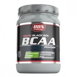 BN Hardcore - BCAA Black Bol Powder, 450g Dose