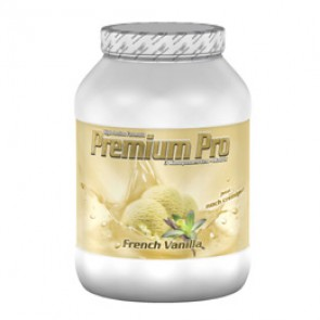 Best Body Nutrition - Premium Pro, 750g Dose