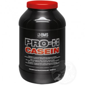 BMS - PRO-H Casein, 1000g