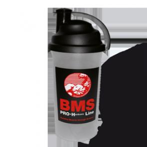 BMS - Shaker, 700ml-schwarz