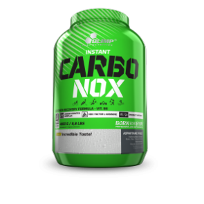 Olimp - Carbo-Nox, 4000g Dose