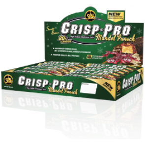 All Stars - Crisp-Pro, 24 Riegel a 50g