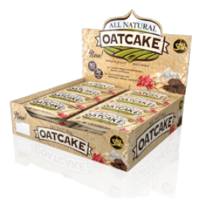 All Stars  - All Natural Oatcake Energy Bar