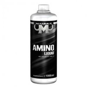 Mammut - Aminoliquid, 1000ml Flasche