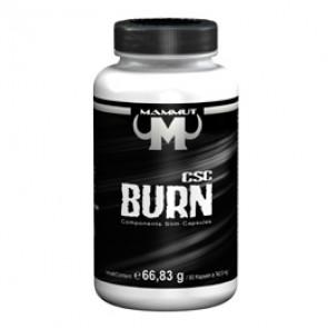 Mammut - Fatburner CSC, 90 Kapseln á 742,5 mg