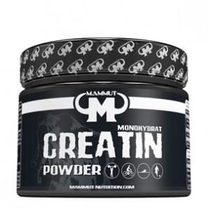 Mammut - Creatin Monohydrat, 300g Dose