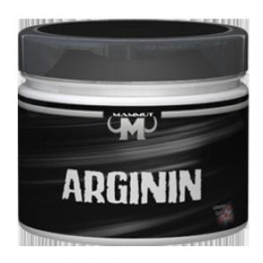 Mammut - L-Arginin Powder, 300g Dose
