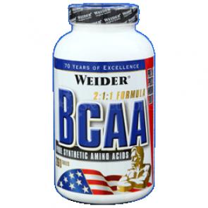 Weider - BCAA