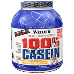 Weider - 100% Casein