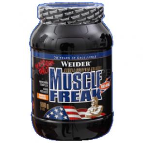 Weider - Muscle Freak, 908g Dose (Nahrungsergänzungsmittel)