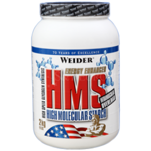 Weider - HMS, 2000g Dose (Nahrungsergänzungsmittel)