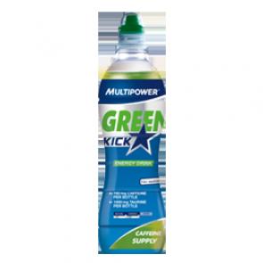 Multipower - Green Kick