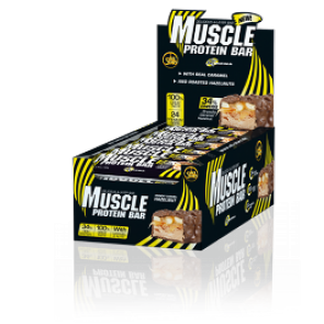 All Stars - Muscle Protein Bar