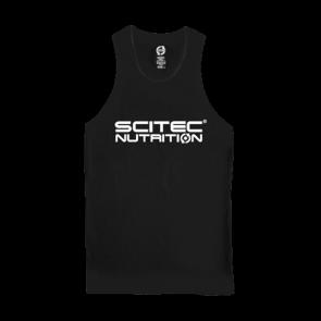 Scitec Nutrition - Tank Top - Normal Black