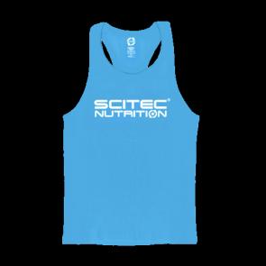 Scitec Nutrition - Tank Top - Racerback Blue