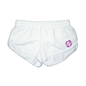 Scitec Nutrition - Shorts - Girl White