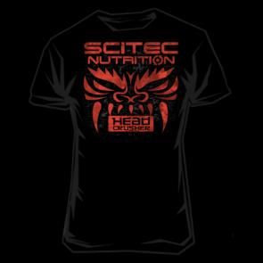 Scitec Nutrition - T-Shirt - Head Crusher