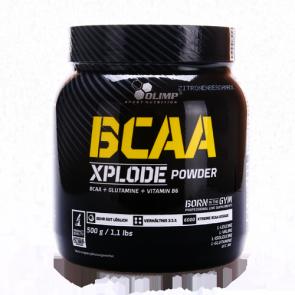 Olimp - BCAA Xplode, 500g Dose