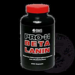 BMS - PRO-H Betalanin, 240 Kapseln