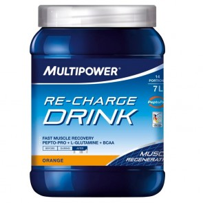 Multipower - Active - Re-Charge Drink, 630g Dose