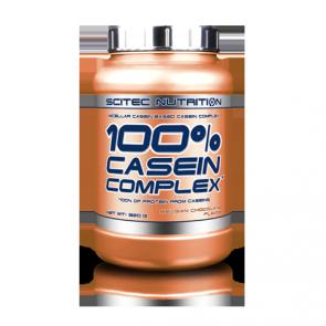 Scitec Nutrition - 100% Casein Complex, 920g