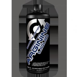 Scitec - Arginine Liquid, 1000ml Flasche