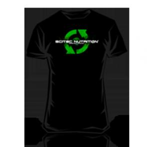 Scitec Nutrition - T-Shirt - Green ´96