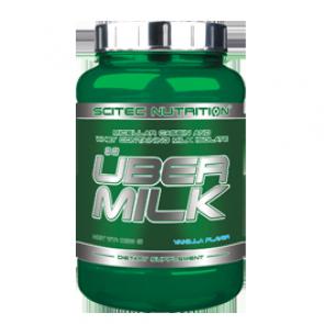 Scitec Nutrition - Über Milk, 800g Dose