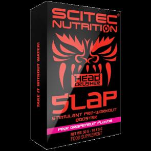 Scitec Nutrition - Head Crusher - Slap, 10x5g Sachets