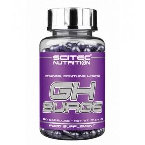 Scitec Nutrition - GH-Surge, 90 Kapseln (Nahrungsergänzungsmittel)