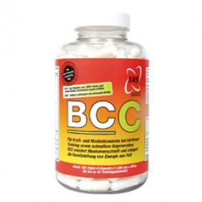 SRS - BCC, 180 Kaps