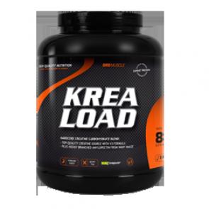 SRS - Krea Load, 2kg Dose