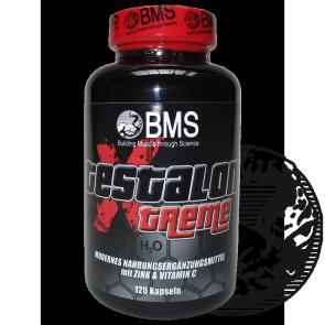BMS - Testalon Extreme, 120 Kapseln