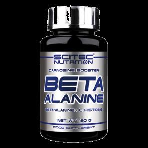 Scitec Nutrition - Beta Alanine, 120g Dose Pulver
