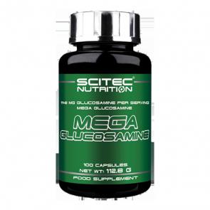Scitec Nutrition - Mega Glucosamine, 100 Kapseln