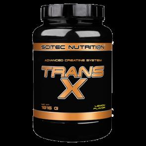 Scitec Nutrition - Trans-X, 1816g Dose