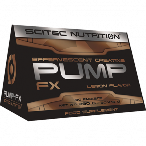 Scitec Nutrition - Pump-FX, 30x13g