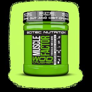 Scitec Nutrition - Muscle Factor, 150 Kapseln