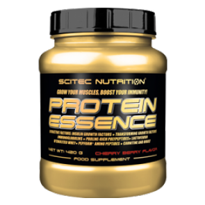 Scitec Nutrition - Protein Essence, 420g Dose