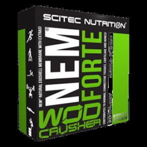 Scitec Nutrition - Wod Crusher - Nem Forte