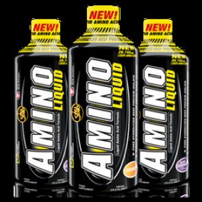 All Stars - Amino Liquid, 1L Flasche