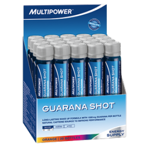 Multipower - Guarana Shot